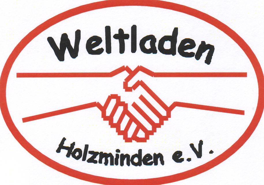 Weltladen Holzminden e.V. Logo